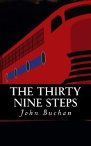 The Thirty Nine Steps (Illustrated)