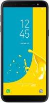 Samsung Galaxy J6 (2018) - 32GB - Zwart