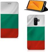 Telefoon Hoesje Samsung Galaxy A6 Plus (2018) Bulgarije