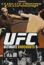 UFC - Ultimate Knockouts 5