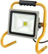 Brennenstuhl Mobiele LED schijnwerper ML CN 130 SK II V2 IP65