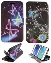 Colorfone Magic Hoesje voor Sony Xperia Z3 Compact Print 8
