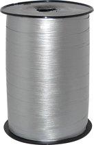 Krullint Paperlene Crepon Zilver 7,5mm x 250 meter (1 rol)