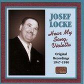 Hear My Song, Violetta 1947-50