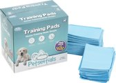 Petsentials Puppy Training Pads - Zindelijkheidstraining - 105 st - 60 x 60cm