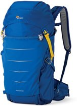 Lowepro Photo Sport BP 300 AW Blauw |  camerarugzak incl. regenhoes
