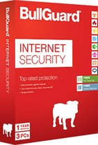 Bullguard Internet Security 1 apparaat Windows - 1