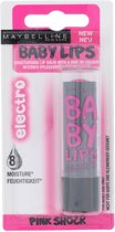 Maybelline - Baby Lips Electro - Pink Shock