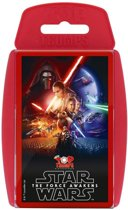 Top Trumps Specials Star Wars The Force Awakens