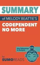 Summary of Melody Beattie's Codependent No More
