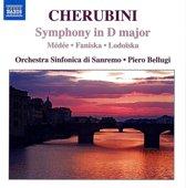 Cherubini: Symphony In D Major