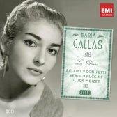 Icon Maria Callas