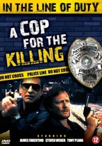 A Cop For The Killing (dvd)