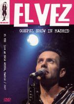 Elvez - Gospel Show In Madrid (Ntsc & Pal)