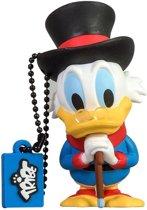 Tribe Disney - Dagobert Duck - USB-stick - 8 GB
