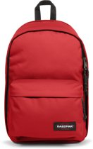 Eastpak Back To Work - Rugzak - Apple Pick Red