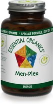 Essential Organics Men-Plex - 90 Tabletten - Multivitamine