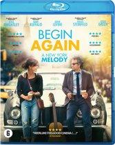 Begin Again (blu-ray)