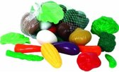 Gowi plastic speelgroente