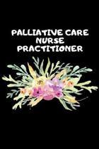 Palliative Care Nurse Practitioner