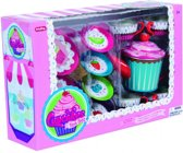 Schylling Classics Theeset Cupcake