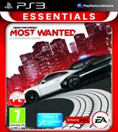 NFS MOST WANTED ESSENTIALS PS3 HF PG REPUB