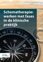 Boek cover Schematherapie: werken met fases in de klinische praktijk van R.J. Reubsaet