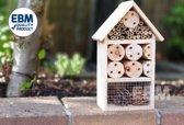 Insectenhotel insectenhuis hout 25cm