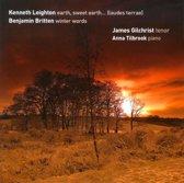 Leighton Earth, Sweet Earth.(L