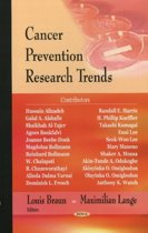Cancer Prevention Research Trends