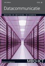 Datacommunicatie 2 - Routing en switching, de essentie