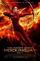 Poster Hunger Games Mockingjay part 2