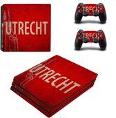 City: Utrecht - PS4 Pro skin