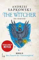 The Witcher - Het Zwaard der Voorzienigheid