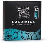 Auto Finesse Caramics Glass Protection Kit