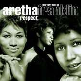 Respect - The Very Best Of Aretha Franklin - 43 Classics On 2 CD's Featuring Eurythmics / George Michael / Elton John & George Benson