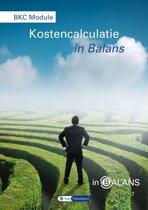 BKC module kostencalculatie in balans