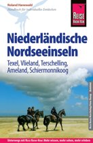 Reise Know-How Holland - Nordseeinseln 7.A 2018/19