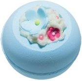 Badbruisbal - Bath bomb - Cotton flower