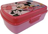 Minnie-Mouse  Lunchbox