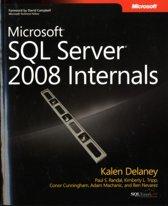 Microsoft SQL Server 2008 Internals