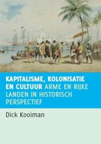 Kapitalisme, kolonisatie en cultuur