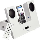 Logic3 i-Station 22 voor iPods en mp3-spelers - Wit