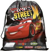 Disney Cars - Gymbag - 42 x 33 cm - Multi