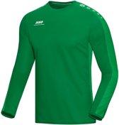 Jako Striker Sweater - Sweaters  - groen - 152