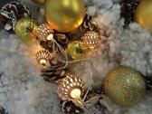 Lichtslinger met 10 LEDS - warm licht
