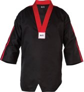 Kickboks jasje polyester katoen