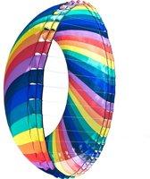 Hq Kites Mega Bol Rainbow 430 Cm
