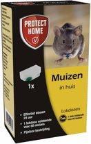 Express Lokdoos tegen muizen Enkel voerdoosje