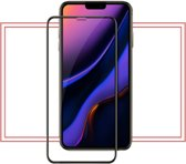 GoPhone.be iPhone 11 2-PACK Tempered Glass Screenprotector